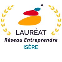 logo Isère-Entreprendre