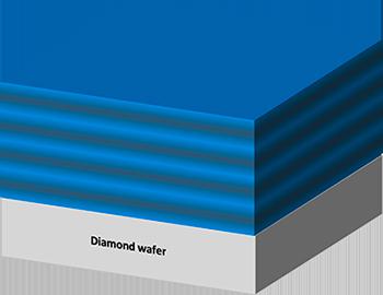 diamant sur mesure 1