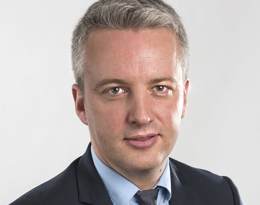 Cyril Menon, Soitec's Executive Vice President Operations, joins DIAMFAB's advisory board