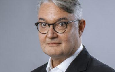 François Desmarest rejoint le comité stratégique de DIAMFAB.